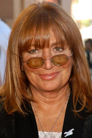 Penny Marshall - The First Woman to Direct a $100 Million Movie