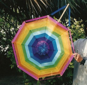 List of Easter Traditions from Around the World - Bermuda Easter kite