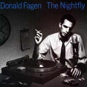 Donald Fagen-The Nightfly