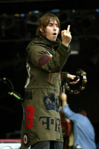 Liam Gallagher - oasis