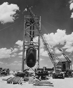 Trinity-Jumbo-atomic-device - test bomb