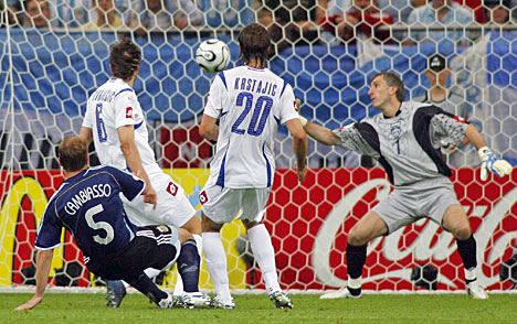 Great Goal - FIFA World Cup 2006
