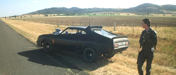 mad-max ford falcon