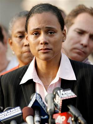 marion_jones busted for steriods