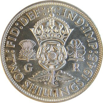 2 shillings_1945_Britain