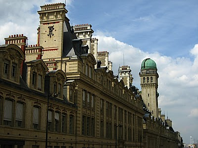 List of Top Ten Oldest Universities - university of paris
