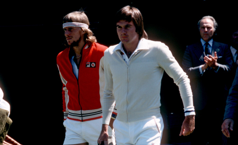 Bjorn-Borg-Jimmy-Connors-1977