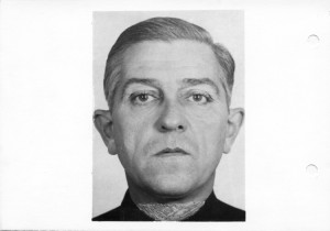 List of Top Ten Most Wanted FBI Fugitives 1950 - Henry Randolph Mitchell