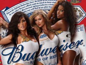budweiser_girls