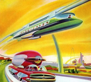 top ten list - futuristic urban travel networks and systems