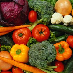 List of Top Ten Myths About Vegetables