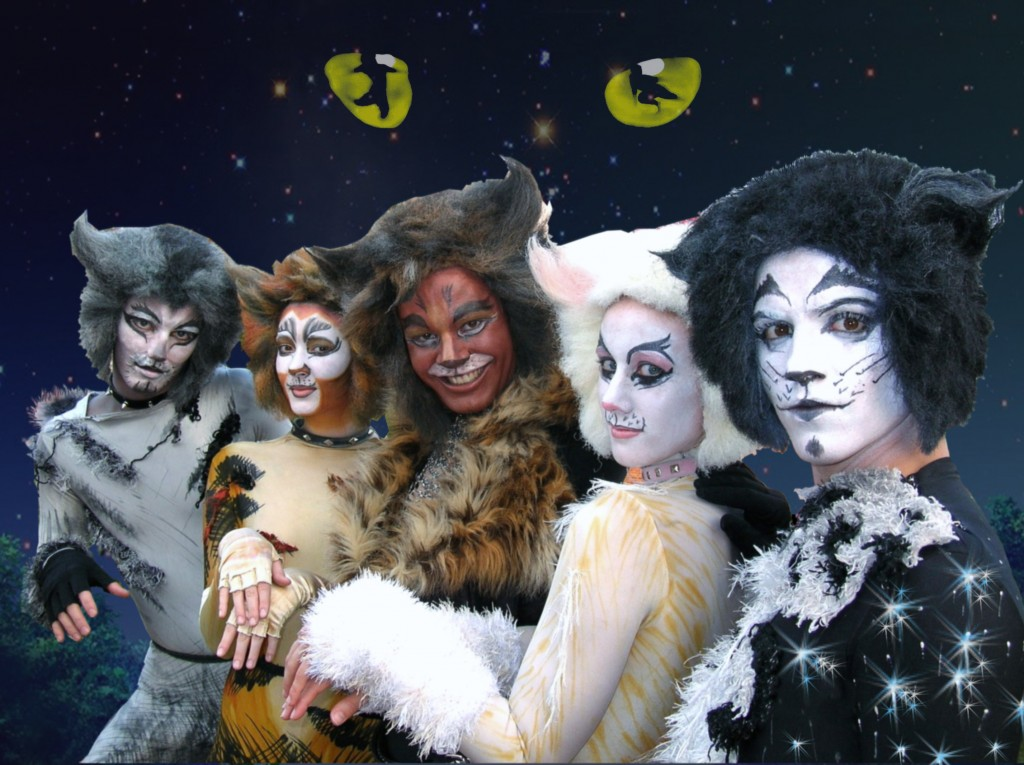 cats broadway musical show