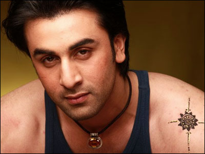 List o' Top Earning Bollywood Celebrities - Ranbir-Kapoor