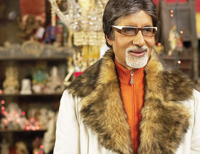 list of top earning bollywood stars - Amitabh Bachchan