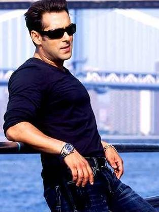 list of top earning bollywood stars - Salman Khan