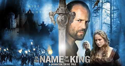list of top ten worst movies made from video games-In the Name of the King: A Dungeon Siege Tale
