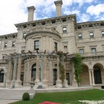 list of top ten grand castles of America - The Breakers