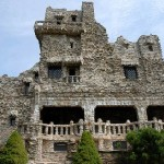 list of top ten grand castles of America - gillette-castle