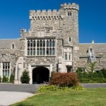list of top ten grand castles of America - Hempstead House
