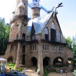 list of top ten grand castles of America - Wings Castle