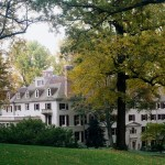 list of top ten grand castles of America - Winterthur Manor