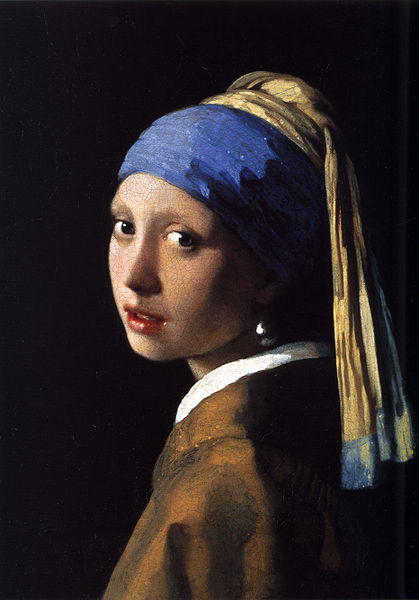 Girl-With-The-Pearl-Earring-Johannes-Vermeer