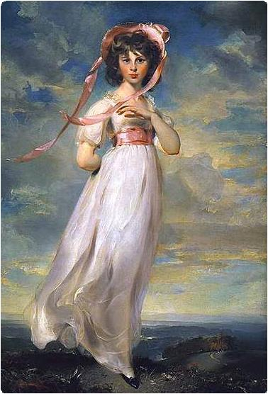 Pinkie-Thomas Lawrence