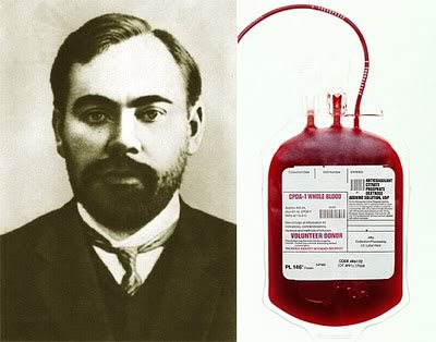 Top Ten List- Inventors Killed By Their Own Inventions-Alexander_Bogdanov_Blood_Transfusion