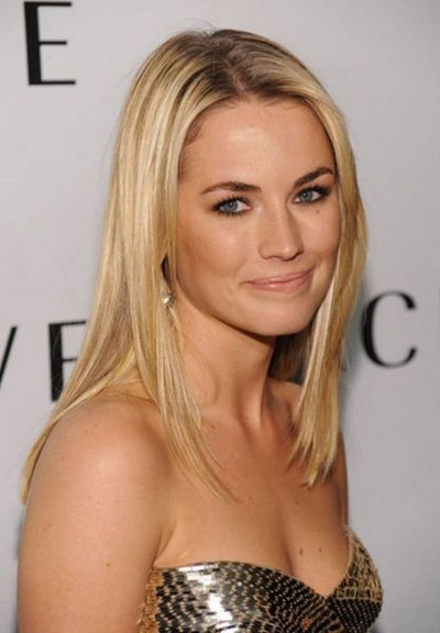 top ten list-top ten hottest billionaire heiresses-Amanda Hearst
