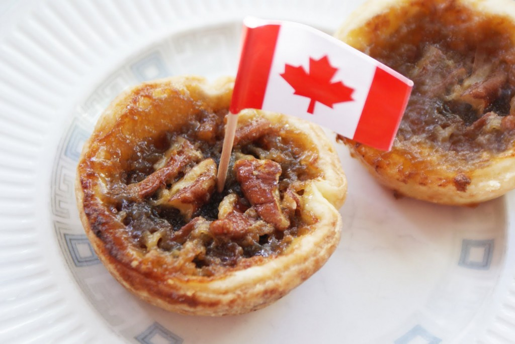 List 0' Top Souvenirs From Your Canadian Holiday - Canadian butter tart