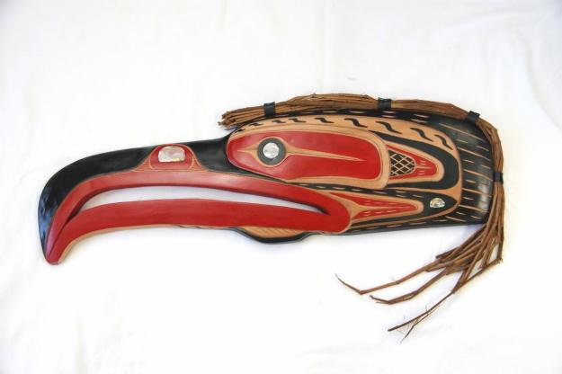 List 0' Top Souvenirs From Your Canadian Holiday - Native-Art-Dream-Catchers-Drums-Canadian-Indian-Art