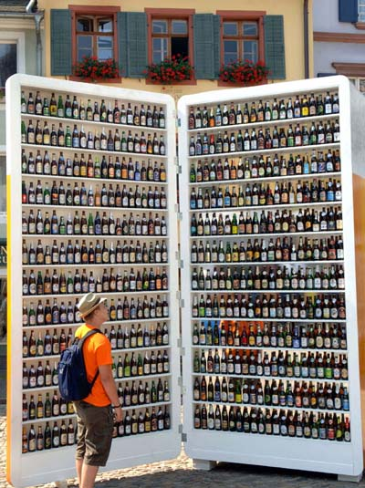 List 0' Top Souvenirs From Your Canadian Holiday - beer