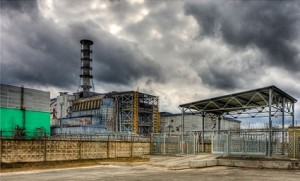 top ten list-top ten dark tourism destinations-Chernobyl