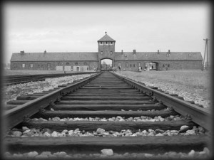 top ten list-top ten dark tourism destinations-Auschwitz