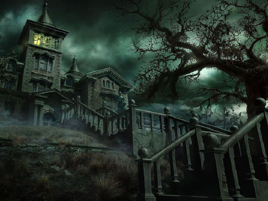 List of ten very scary places haunted by real ghosts lop for Dark house music