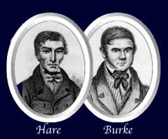 top ten list-top ten notorious partners in crime-burke-hare