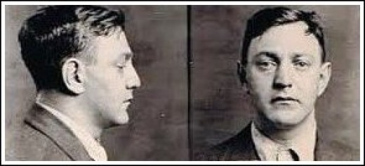 top ten list-top ten undiscovered treasures-dutch schultz cash