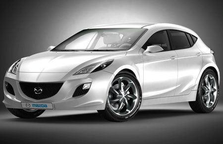 top ten list-list of top ten coolest new cars for under $18,000-2011-mazda3