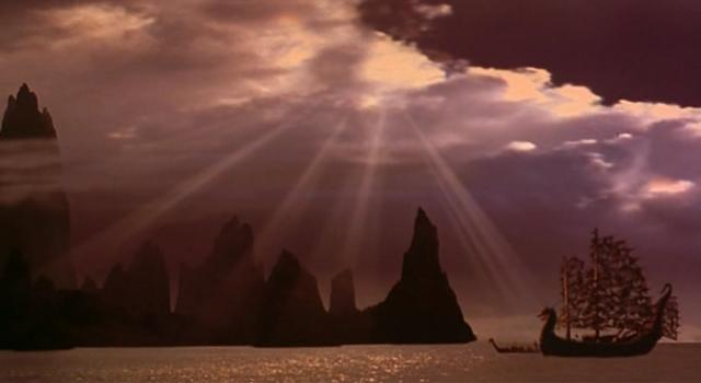 top ten list-top ten famous islands from movies-Shang_Tsung's_Island_in_the_Lost_Sea-mortal kombat