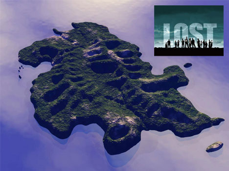 top ten list-list of famous islands form the movies-lost-television-show-island