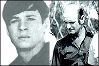 top ten list-List O' Ten Infamous Serial Killer Duos-Christopher Worrell and James Miller