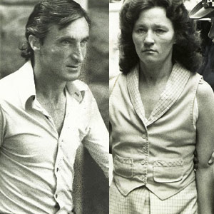 top ten list-List O' Ten Infamous Serial Killer Duos--David and Catherine Birnie