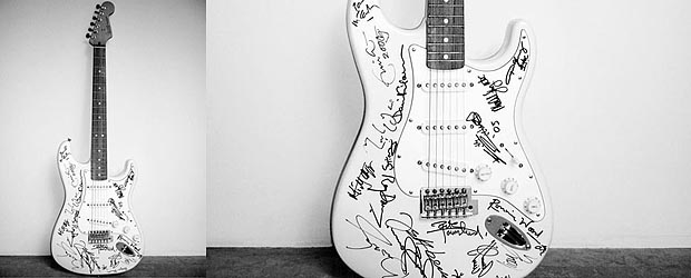 top ten list-top ten most expensive guitars-Asia-Fender-Stratocaster-Guitar
