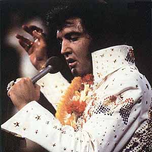 List O' Near Death Experience Stories of 10 Famous Celebrities-Elvis Presley