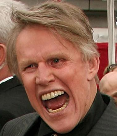 List O' Near Death Experience Stories of 10 Famous Celebrities-Gary Busey