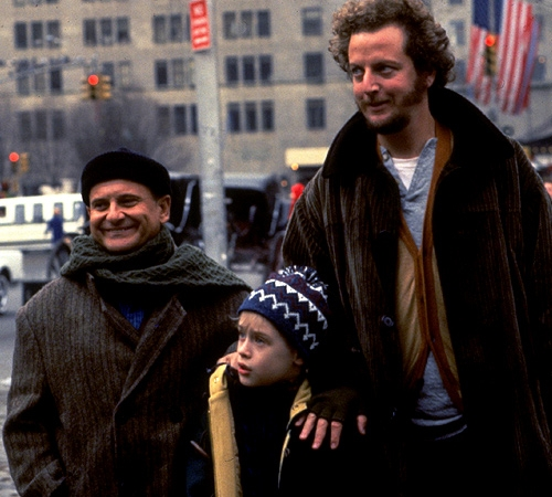 top ten list-List of Best Christmas Movies-Home Alone