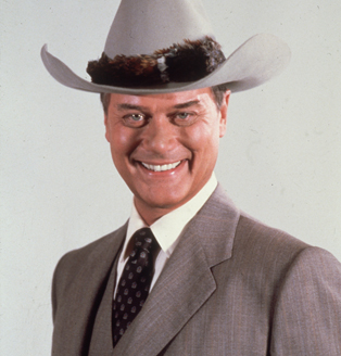 List O' Near Death Experience Stories of 10 Famous Celebrities-Larry Hagman