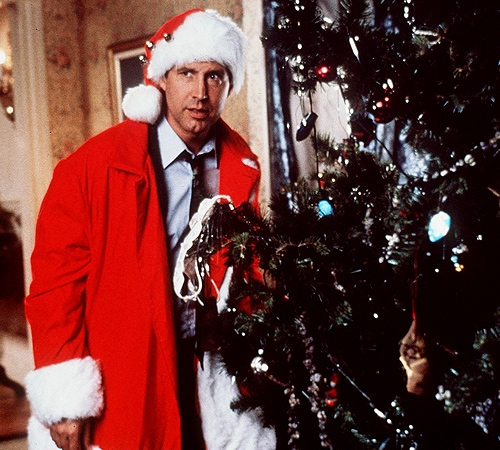top ten list-best Christmas movies-National Lampoons Christmas Vacation