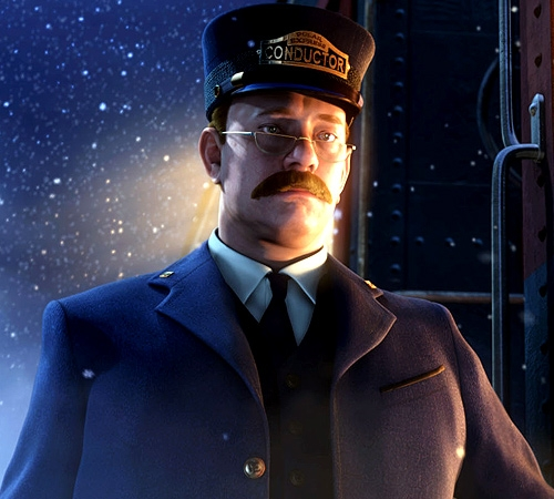 top ten list-List of Best Christmas Movies-Polar Express