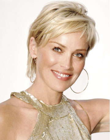 List O' Near Death Experience Stories of 10 Famous Celebrities-SHARON_STONE